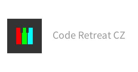 Code Retreat CZ logo